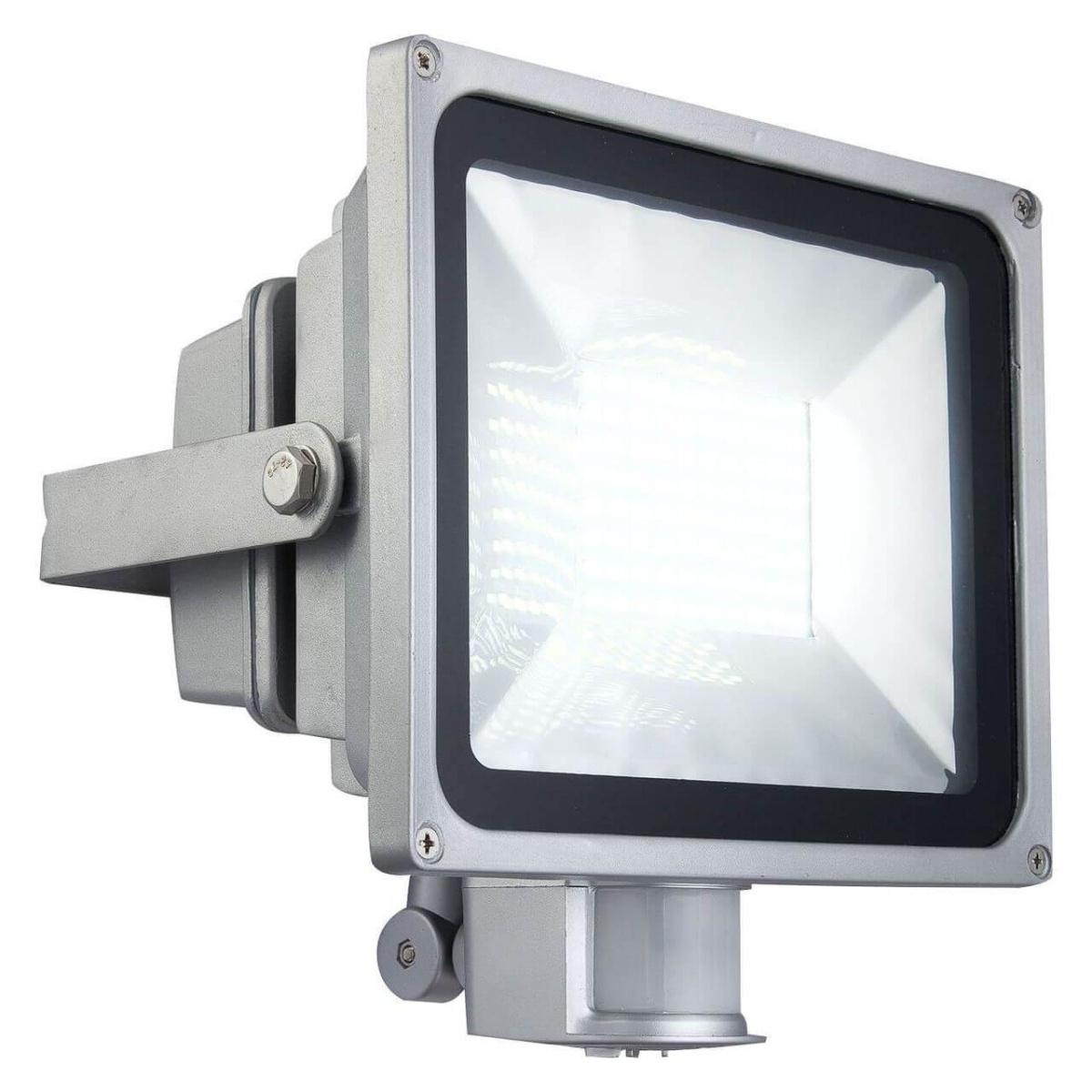 Прожектор светодиодный мощный фото